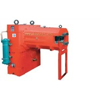Conical Double-Screw Plastic Extruder Gearbox