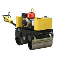 Cosin double drum vibratory road roller|Asphalt roller|mini road roller