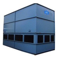 Counter Flow Closed Cooling Tower