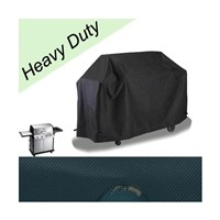 Custom Waterproof Breathable Barbecue Cover