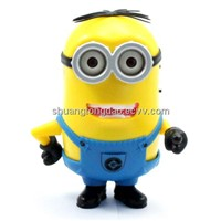 Despicable Me Minion Speaker STD-L908