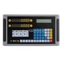 Digital readout system WST-2D