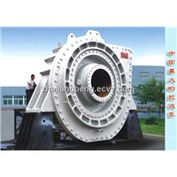 Dredger Slurry Pumps