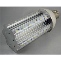 E40/E27 led corn light bulb for garden lighting