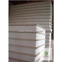 Economic Eps Sandwich Wall Panel with Beautiful Design