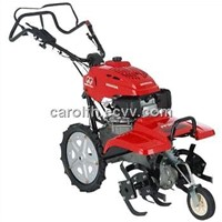 FF500 TILLER LAWN MOWER 5.5 HORSE POWER COUNTER ROTATING 4 STROKE ENGINE