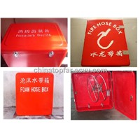 FRP fire hose box,FRP pipe,FRP grating