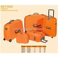 Factory Wholesale Cheap 5 in 1 Combinatin hard Case Set