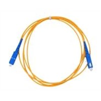 Fiber Optic Patch cord SC/SC-PC SM SX