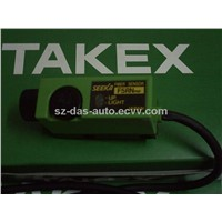 Fiber Optic Sensor of TAKEX Brand for Model F5RN