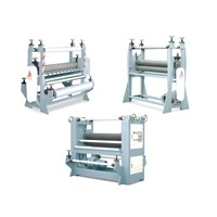 Film Coating Laminator Machine