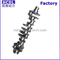 Forged Steel Crankshaft 6CT C3917320