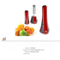 Fruit & Vegetable corer