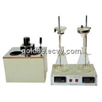 GD-511B Mechanical Impurity of Petroleum and Additive Tester