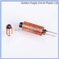 GEB010 ferrite core copper inductor