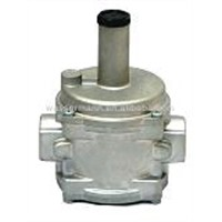 Gas pressure regulator FRG / 2MTB