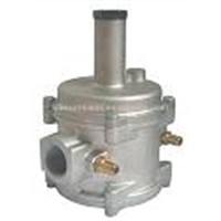 Gas pressure regulator FRG / 2MTD