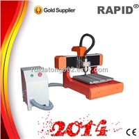 Good price !!! mini cnc woodworking router