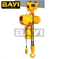 Hby Electric Chain Lifting Hoist