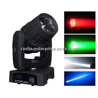 HOT 60W LED Moving Head Beam With 7 Gobo Rotation 3-facet Prism LED Moving Head Light