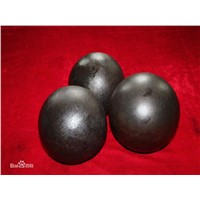 H&G high chrome 12-26Cr%  low wear-rate cast grinding ball for gold ore