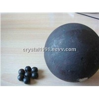 High Hardness Forged Steel Ball for Grinder
