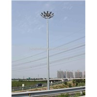 High Mast Lighting Post