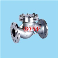 High Quality Cast steel check Valve