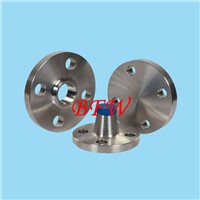 High Quality Forged Flange