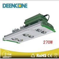 High power led outdoor light 270W