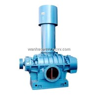 High quality rooots blower of wanhao machinery