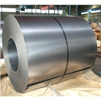 Hot Rolled Steel Plate Coils