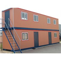Hot Sale Modular House/Prefabricated House/Camping House/Container House