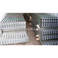 Hot-dip Galvanizing Steel Sheet & Coil