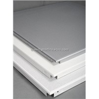 Hot Sale Aluminum Ceiling Tile