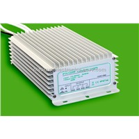 IP67 constant voltage waterproof led drivers/ transformers/ power supply (12V 200W) - aluminum case