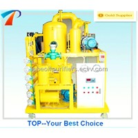 Insulating Oil Purification Machine Increase and Maintain the Oil's Dielectric Strength