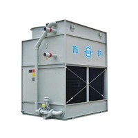 Cross Flow Water Cooling Tower