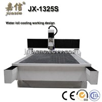 JX-1224S JIAXIN Stone CNC Cutter Milling Polishing Machine