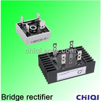 KBPC, SQL,Bridge Rectifier for electric PCB control board from 10A to 600A