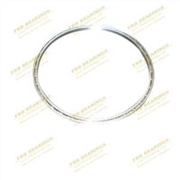 KD110AR0 Thin-Section Angular Contact Bearings for Sorting Equipment