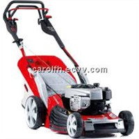 KO 5300BRVC BBC Alu Powerline Vari Speed Petrol Lawn Mower