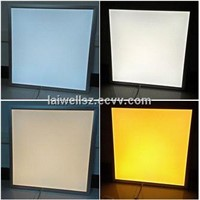 LED RGB Panel Light LW-PLS612
