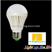 LED light 7W LED Bulb with SMD5730 chips