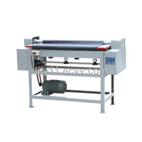 LM-DB-800 Single side edge-sealing machine,single side edge folding machine