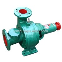 LXL-Z model high viscous molasses pump
