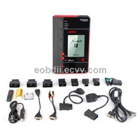 Launch X-431 IV X431IV Auto Scanner Globle Version update online with multi-language