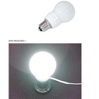 Led Bulb Light-360 degress Led Bulb-HNS360-12W