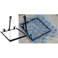 Lift Frame & Wheeled Carrier