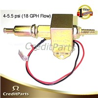 Low Pressure Fuel Pump P-502
